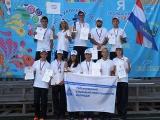 IV Всероссийский фестиваль спорта
