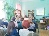 Информационно-познавательный час в Библиотеке «Веста»
