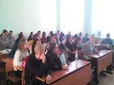 День Самарской губернии в корпусе 2
