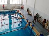 Успехи в плавании