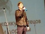 «По фронтовым дорогам с Василием Теркиным»!