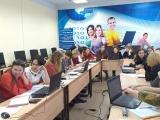 Сессия по разработке программы развития колледжа