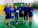 Турнир по волейболу в рамках Всемирного дня здоровья