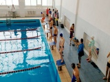 Успехи в плавании 2019