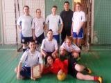 Успехи в мини футболе 2018