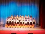 Конкурс хоровых коллективов ПОО г.о.Тольятти