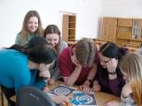 Волонтеры Победы провели Всероссийский исторический квест