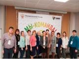 Школа лидеров СПО: Отраслевое сетевое взаимодействие