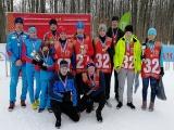 Тольяттинцы успешно выступили на областном фестивале ГТО