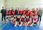 Соревнования по волейболу в зачёт Универсиады