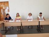 Заседание предметно-цикловой комиссии НК